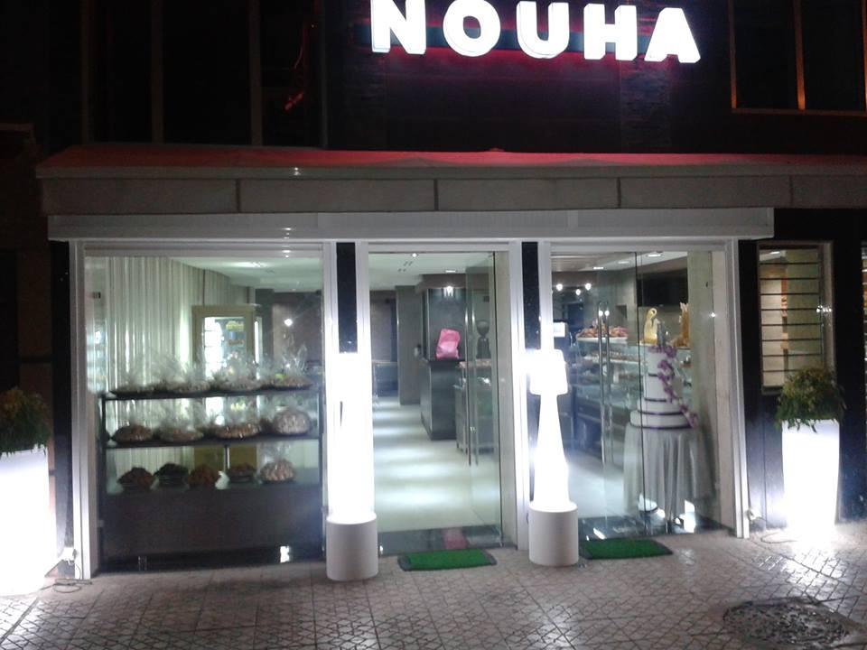 NOUHA