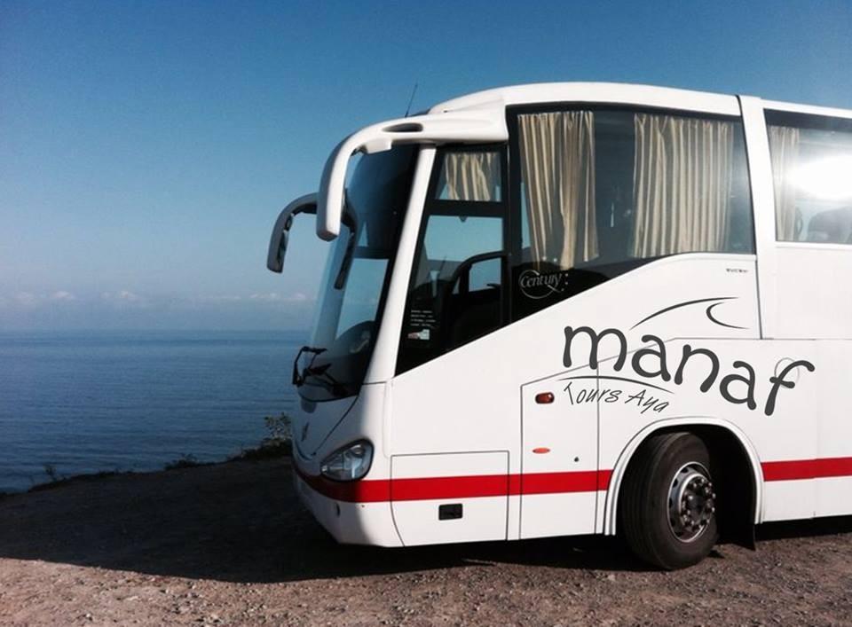 MANAF
