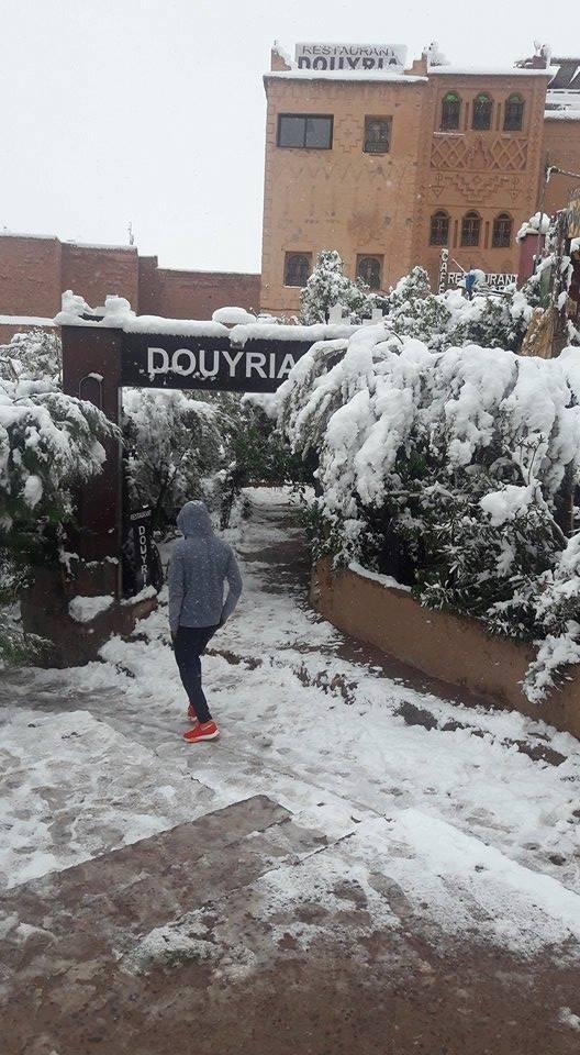 DOUYRIA
