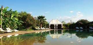 Residence Les Jardins D Issil A Marrakech Vacance Maroc